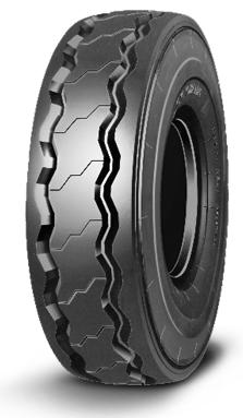 RR41 E-4 Tires